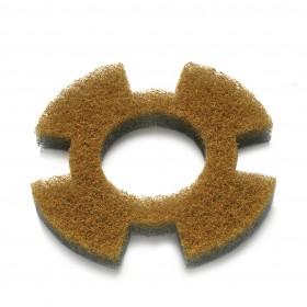 I-MOP XL Twisterpads Geel