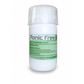 Glyfosaat Panic Free Onkruidbestrijdingsmiddel (flacon 250 ml)