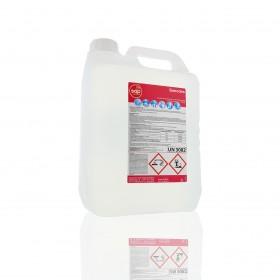 NOG 1 OP VOORRAAD | Sop Sanodes Reinigings- en Desinfectiemiddel (can 5 ltr)
