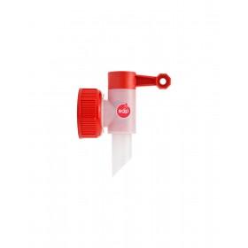 Sop AftapKraan klein, din 45 (geschikt voor 5 ltr can)