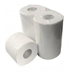 EcoPaper Comfort Toiletpapier 400 vel (baal 10 x 4 rol)